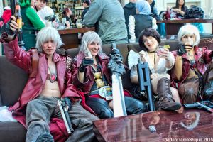 Katsucon 2015 - Devil May Dine(PS) 22 by VideoGameStupid