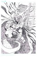 Spawn by TommyC25091986
