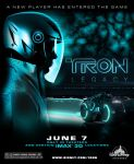 Tron Legacy by mexicanpryde2000