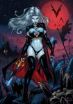 Lady Death by D-Strada