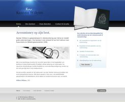 Accountancy Willems by CyXo