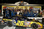 Jamie McMurray...Wins by Nascar-Fans