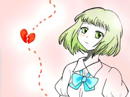 Gumi - Sorry to You by YorixChan