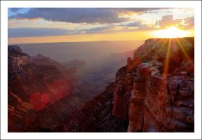Grand Canyon Sept. 09 by Ballisticvole