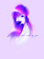 for a dead girl+ by veuko