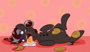 Death by Pancakes by Pimander1446
