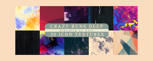 Crazy Runs Deep by innocentLexys