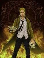Constantine by Cordania