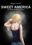 COM (cover) Sweet America by x-Lilou-chan-x