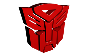 Autobot-Transformers V1-Transparent by PlaviDemon