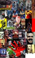 horror movies by necrophiliaccannibal