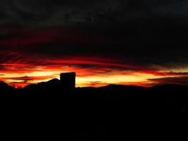 Fire In The Sky by Commencal661