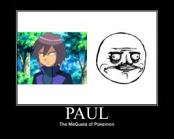 Paul and MeGusta by Solanaar