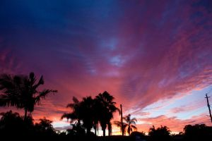 Resubmit Sunrise - Morayfield by x0-deano-0x
