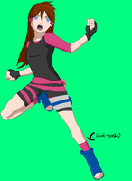 Entry for a contest on YouTube by br0k3nrainb0w