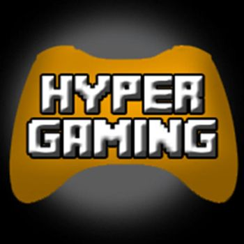 HyperGaming-logo by Astinax98