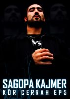 Sagopa Kajmer by Servetinci