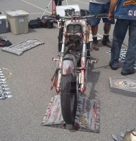 Resident Evil Chopper 3 by vincent-is-mine