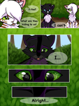 Featherleaf's story p.28 - Chapter 1 by melo3001