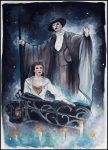 Is there the Phantom of the Opera by SallyGipsyPunk