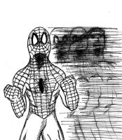 Spiderman: Who is... by DeviantBoss