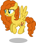 Adelaide Redheart by PieIsAwesome3123