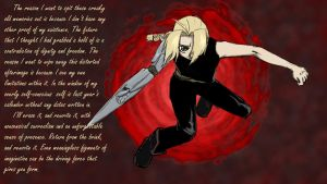Ed Elric Background by Deadly-fudge