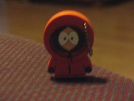 My Kenny USB by watchanime