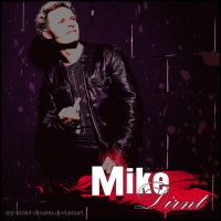 MikeDirnt Display5 by my-violet-dreams