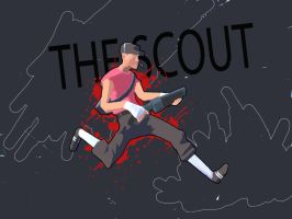 The Scout by firestar1202