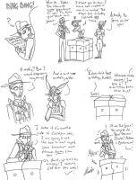 Special Delivery [p.1 of 2] by Paelfire