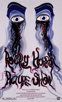 Rocky Horror Picture Show by FairyFindings