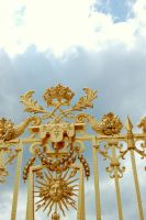 Vive le Roi by Nitersss