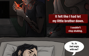 Lost Boys: Page 3 by lubrikated
