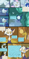 The Pillow World -p1 by Mahsira