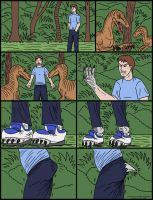 Indominus rex TF pg1 by Ravenfire5