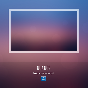Nuance - Wallpaper by limav