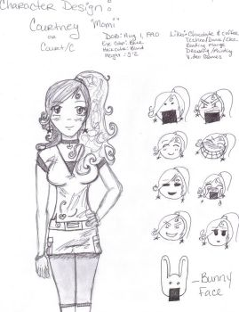 The Switch CharDesign Courtney by Dawns-Finial-Approch