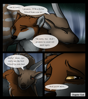City of Trees- Ch. 4 Pg. 25 by SanjanaStone