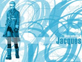 Jacques Representitive by Jacques-Fanatic-Club