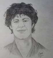 Micky Dolenz by The-Girl-Who-Waited