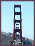 Golden Gate perspective by tezzan