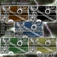 Abstract Pack by lambo311