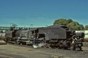 A pause in the shunting by Brit31