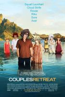 Couples Retreat - FF and KH by CocoaAlice