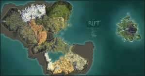 RIFT Mathosia Map - Main Areas by Neyjour