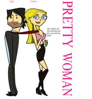 Pretty Woman-TDI by Queen-of-vulpes