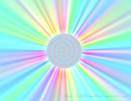 Psychedelic by CelticDragonQueen