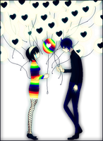 Rainbow is my color :future: by lena-yukime10