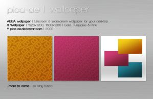 ABBA Wallpaper Pack by pica-ae